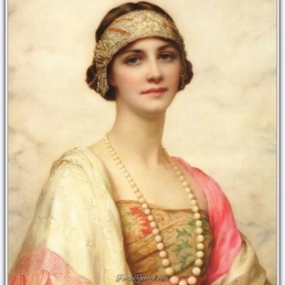 İngiliz Ressam William Clarke Wontner