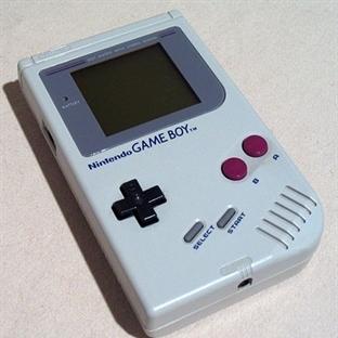 Nintendo Gameboy Reklam Filmi