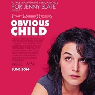 Obvious Child : Sapkın, Yanlış, Garip