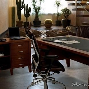 Ofis Mobilya Ve Sandalye Modelleri