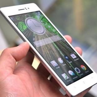 Oppo R5, Tüm Zamanların İnce Akıllı Telefonu