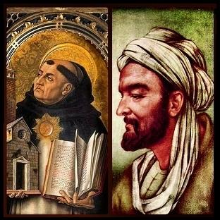 Ortaçağ'ın İki Ucunda Thomas ve Haldun