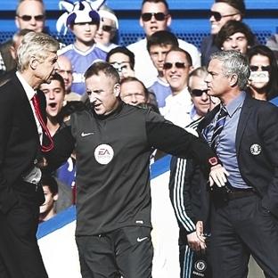Otobüs: Chelsea 2-0 Arsenal