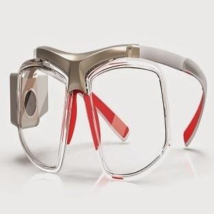 Telefon Bildirimleri olan Ortam Gözlük