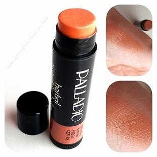 Palladio Naturally Bronze Lip Balm