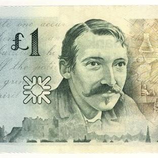 Para ve Yazarlar Uluslararası Banknotlarda 8 Yazar