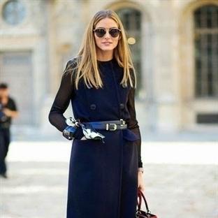 Paris Moda Haftası 2015 Bahar/Yaz Sokak Modası