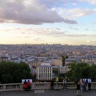 Paris Montmarte Tepesi Hakkında Bilgi – Paris Ress