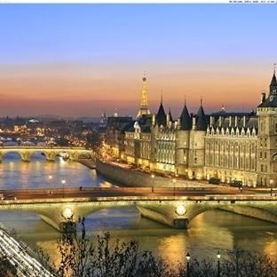 Paris Sen Nehri Hakkında Bilgi