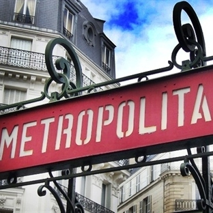 Paris Ulaşım Rehberi
