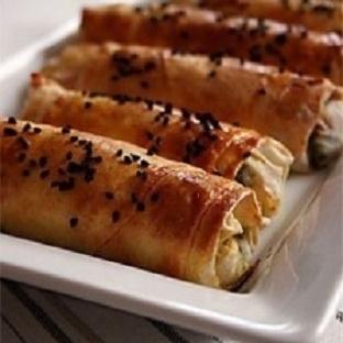 Peynirli Dilber Böreği Tarifi