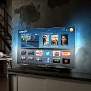 Philips'in Akıllı Televizyonu
