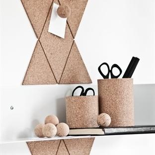 <span>Pinnwand aus Kork</span><br /><span>(DIY mit Anleitung)</span><br />