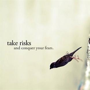 Risk alma ve inovasyon