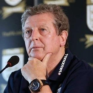 Roy Hodgson: Arsenal'in Genç Oyuncu Politikası Çok