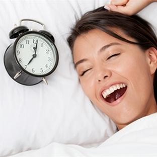 Sabah Erken Kalkabilmek İçin 10 İpucu