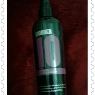 Saç Bakım ı Osmo Wonder 10
