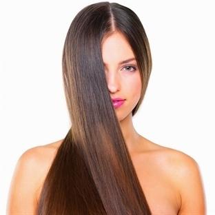 Saç Kırıklarına Kesin Çözüm