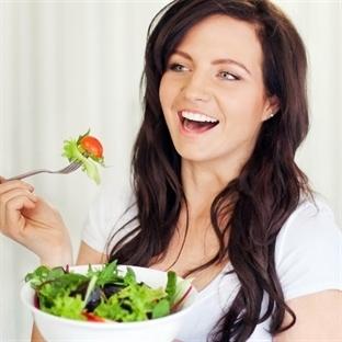 Sağlıkla zayıflayın