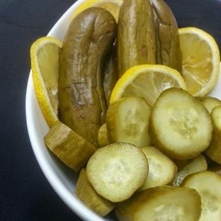 Salatalık turşusu nasıl kurulur