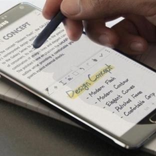 Samsung Galaxy Note 4 Ön Siparişte!
