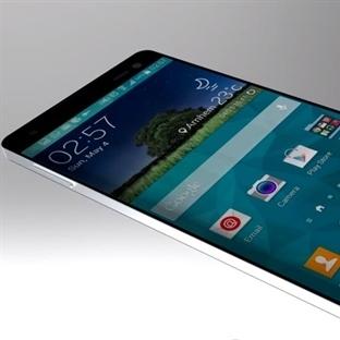 Samsung Galaxy s6 Özellikleri Belli Olmaya Başladı