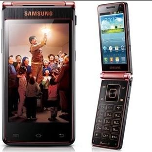 Samsung Golden 2
