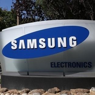 Samsung'un Çin Şirketi ile Başı Dertte!