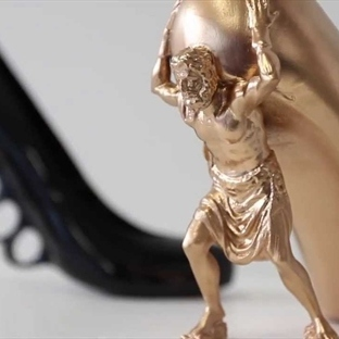 Sebastian Errazuriz ve İlginç Ayakkabı Koleksiyonu
