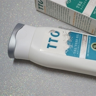 Seboreik Dermatit ve TTO Şampuan