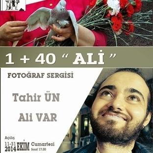 Sergi: 1+40 ''Ali''