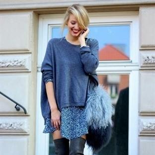 Sevdiğim moda blogları: Ohh Couture