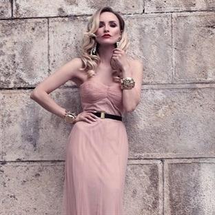 Sevdiğim moda blogları: Rock & Roses