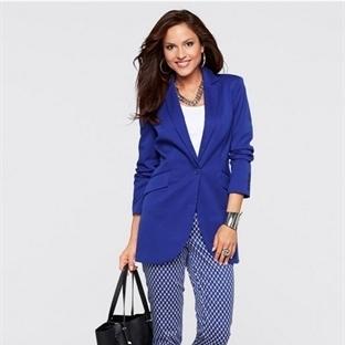 Sezonun Trendi Bayan Takım Elbiseleri