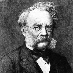 Siemens'in Yaratıcısı : Ernst Werner von Siemens
