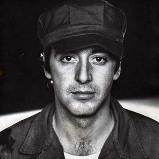 Sinemada efsane kelimesinin okunuşu : Al Pacino