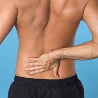 Sırt ağrısını yokeden egzersizler