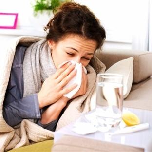 Soğuk Algınlığı İçin Detoks Menüsü