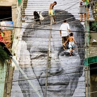 Sokak Sanatında En İddialı 20 Şehir