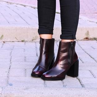 Son Takıntım: Zara Botlar