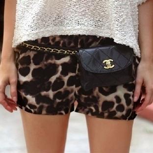 Son Trend:Bel Çantaları