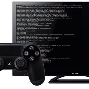 Sony Playstation 4 Hacklendi