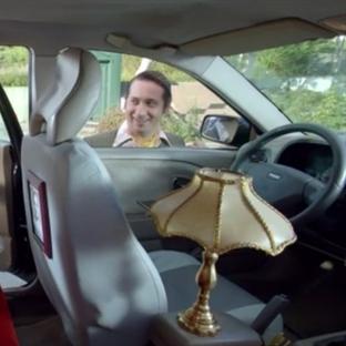 Sosyal medyada en çok konuşulan arabam.com reklamı
