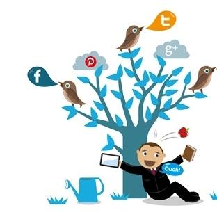 Sosyal Medyanın En Popüler 10 Keyfi