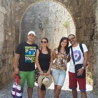 Şovalyeler Adası Rodos