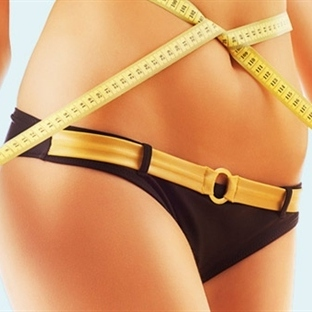 Sportif Vücudun yolu : Vaser Hi-Def liposuction