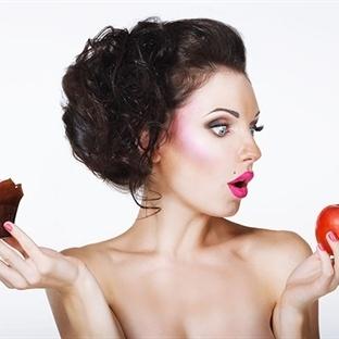 İştah azaltan ipuçları ile kilolardan kurtulun