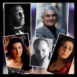 İstanbul Devlet Senfoni Orkestrası Açılış Konseri