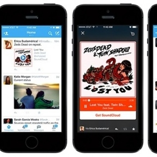 Standart Twitter'ın yeni özelliği: Uygulama içeris