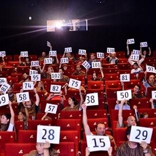 Star Wars Asiler Galasında Guinness Rekoru!